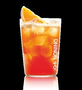 Reanimator Cocktail with Amaro Nonino