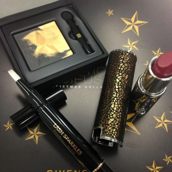 Givenchy Holiday 2013 Make-up Collection