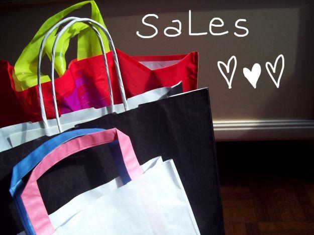 Winter sales 2014
