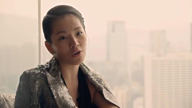 Discovering Hong Kong with Tina Leung