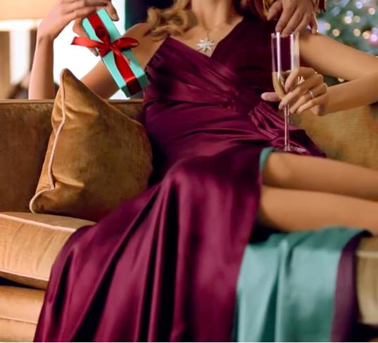 Christmas 2013 - TIFFANY & CO.