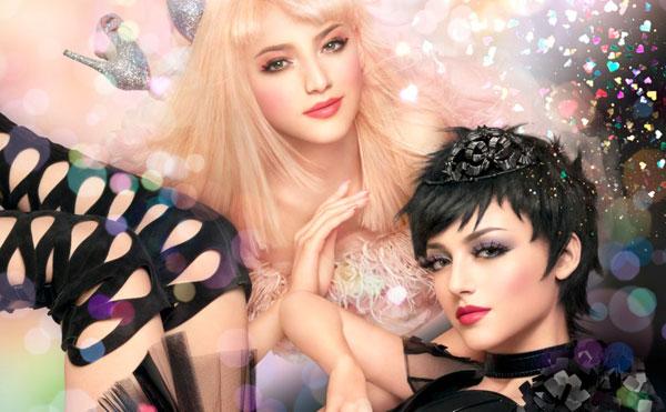 Shu Uemura Make-Up for Christmas 2013