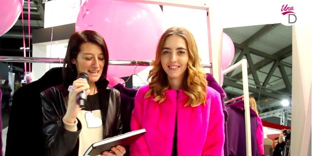 Interview to Lady Fur - Samantha De Reviziis