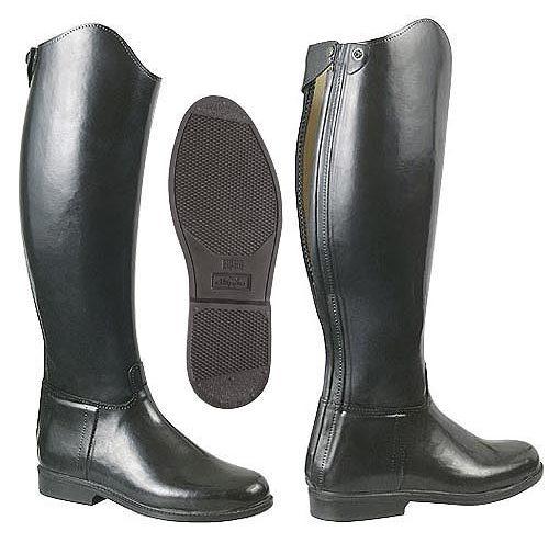 Horsemanship Boots