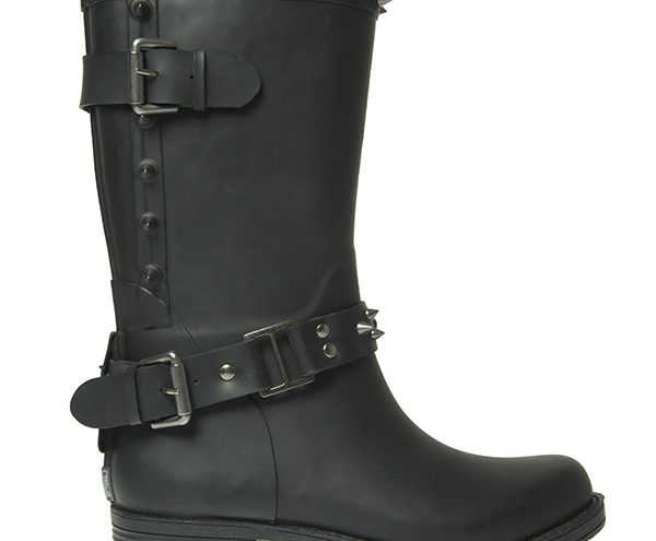Colors of California Rain Boots
