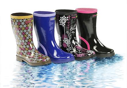 Havaianas Rain Boots Mid Cut