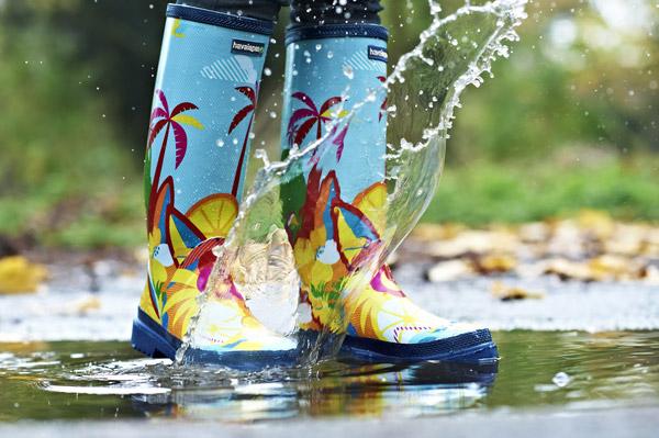 Havaianas Rainboots