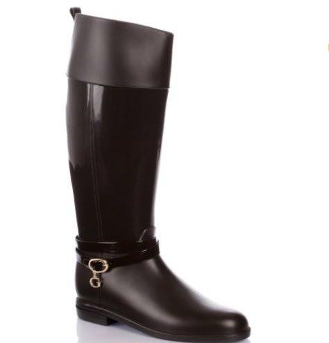 Guess Rain Boots