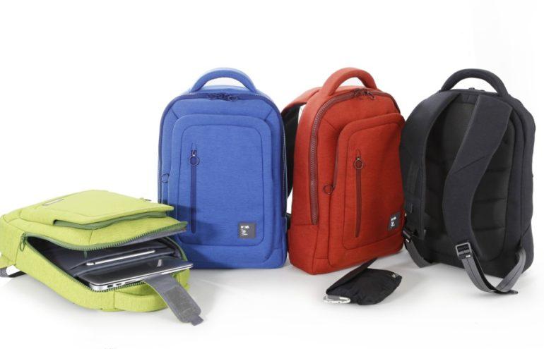 Dot_Com 2.0 Eco - Backpack