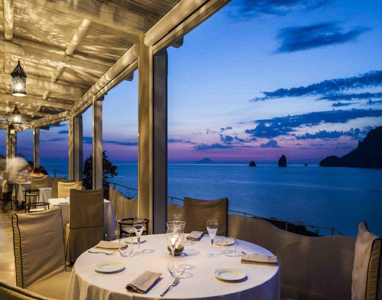 Restaurant Il Cappero