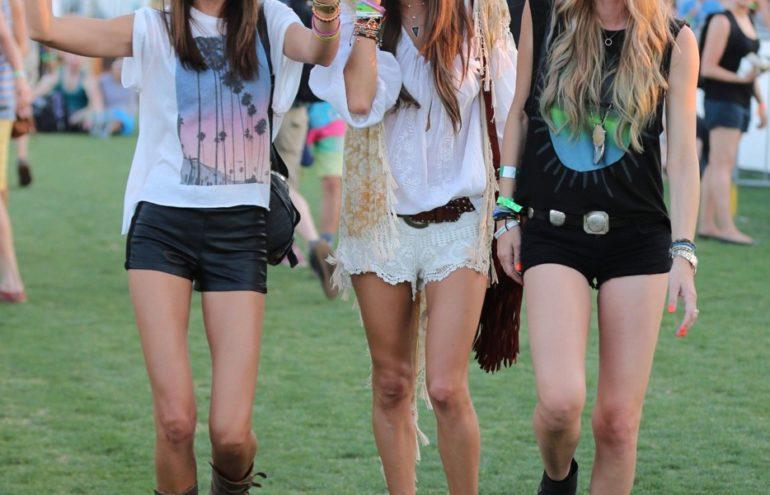 Coachella 2015 style